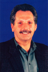 Paul Brienza